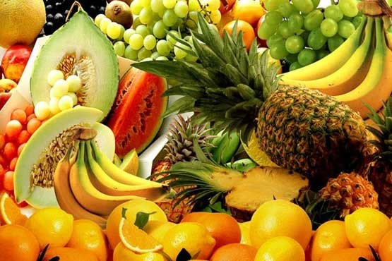 ویتامین و میوه