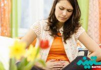 دلایل خونریزی در دوران بارداری