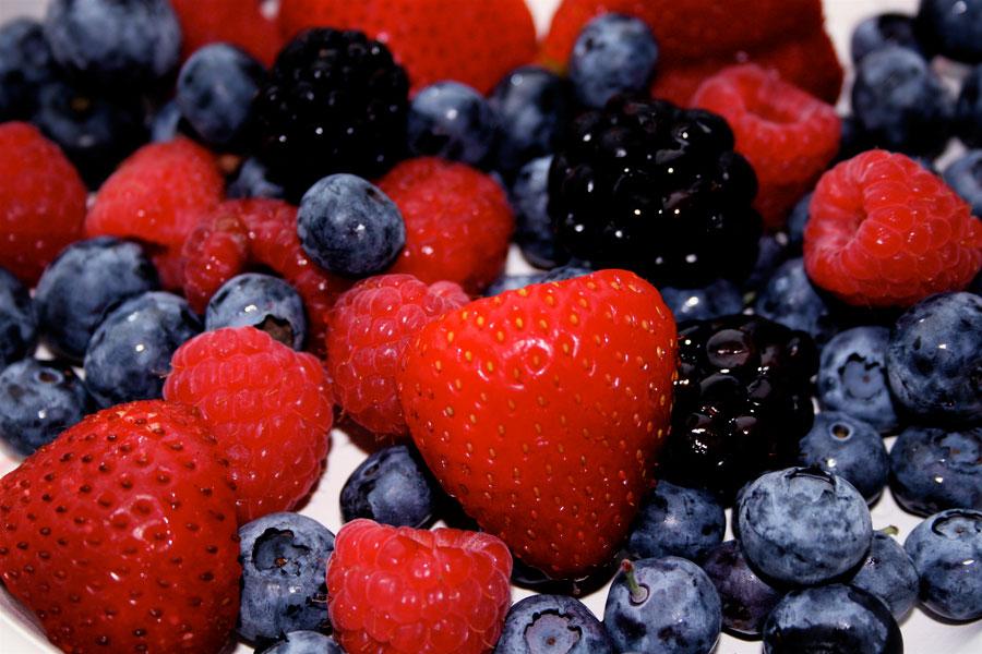 میوه هایی برای لاغری