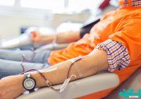 درمان غلظت خون بالا