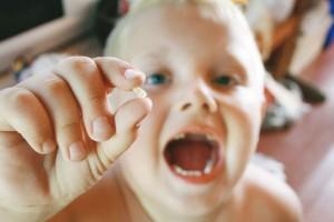 دندان-شیری