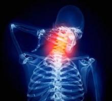 دیسک-گردن