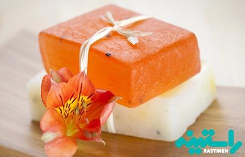 صابونهای گلیسیرین