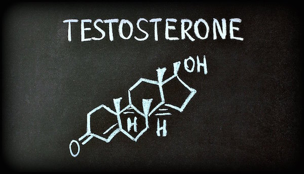تستوسترون