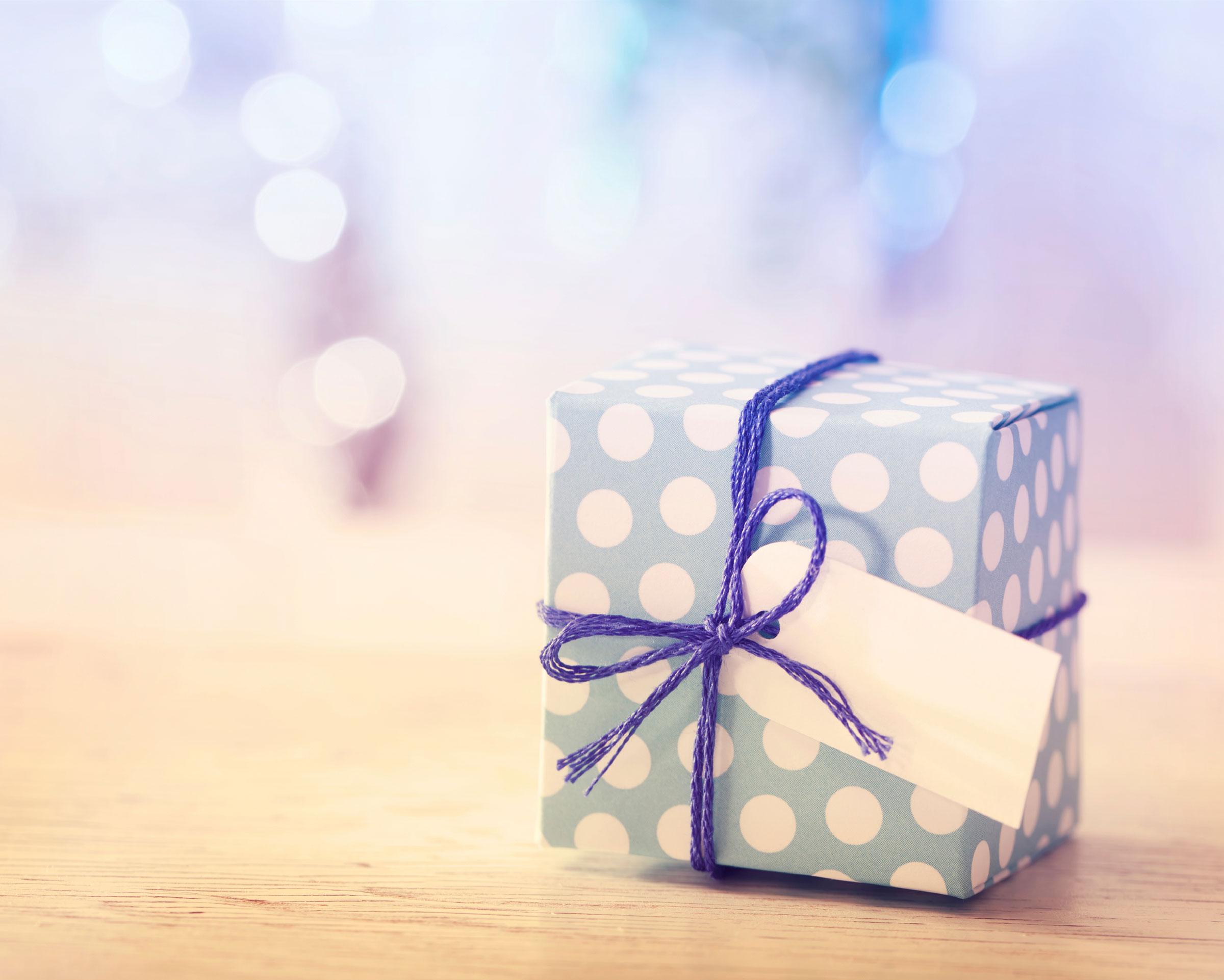 هدیه دادن به مادرشوهر