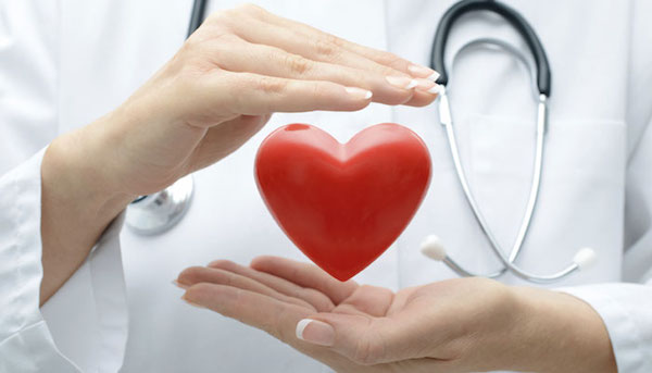 کاهش ریسک سکته قلبی