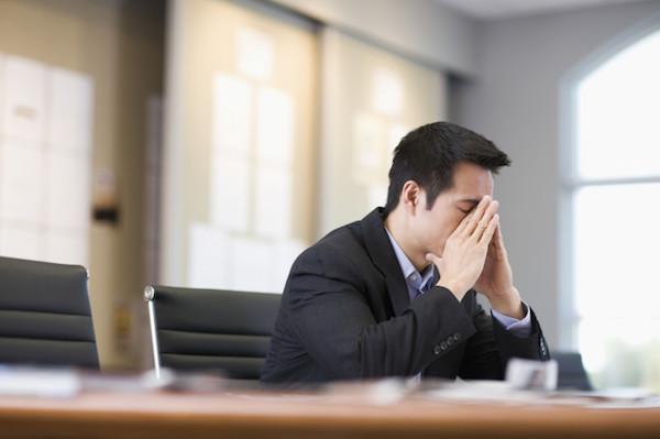 افسردگی ناشی از کم خوابی