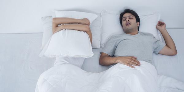 خواب همسران