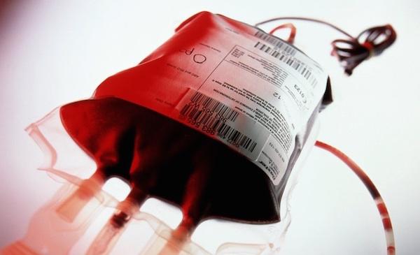 دوپینگ خون