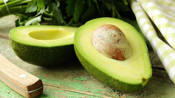 مواد غذایی حاوی منیزیم