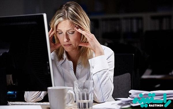 اثرات کوتاهمدت کار شیفتی بر سلامتی