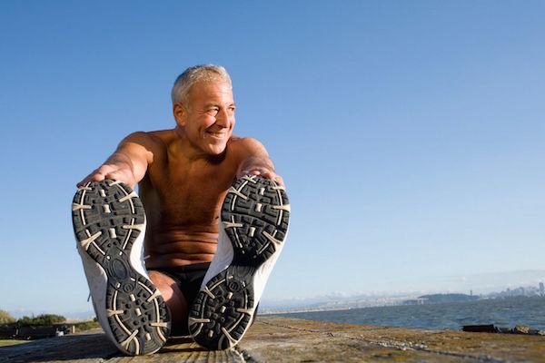 تمرینات ورزشی سالمندان