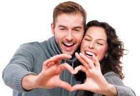 رابطه خوب همسران