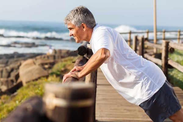 ورزش پیرمردان