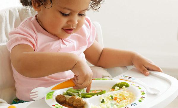 تغذیه کودک از 1 تا 2 سالگی