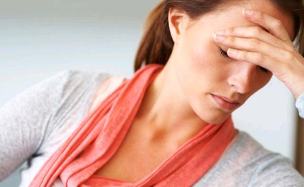 خستگی در دوران بارداری