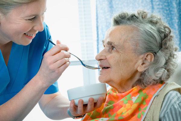سوء تغذیه سالمندان