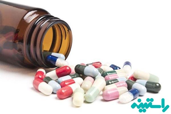 داروهای ضد بیماری های آمیزشی