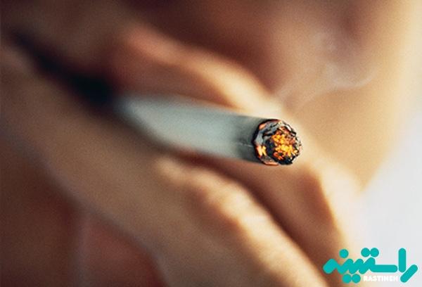رژیم سیگار