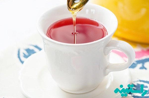 چای چربی سوز