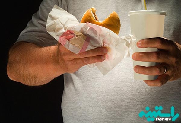 خطرات قابل کنترل سرطان روده