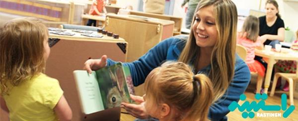 وضعیت روانی و اجتماعی مربیان مهدکودک