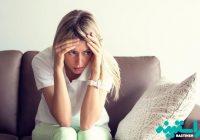علائم سندرم پیش از قاعدگی