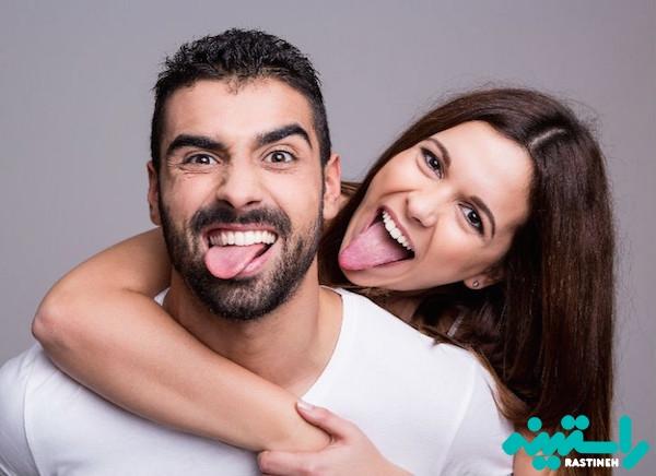 شادی و رابطه جنسی