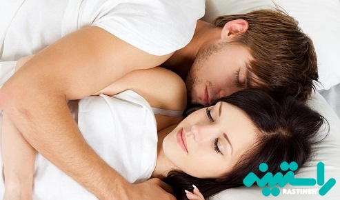 خواب و رابطه جنسی
