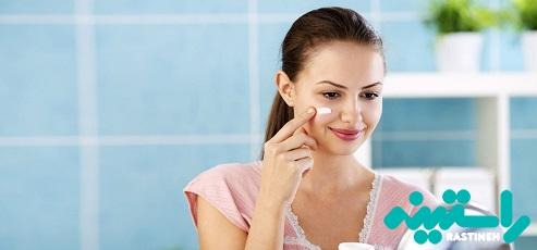 رعایت اصول سلامت برای آرایش