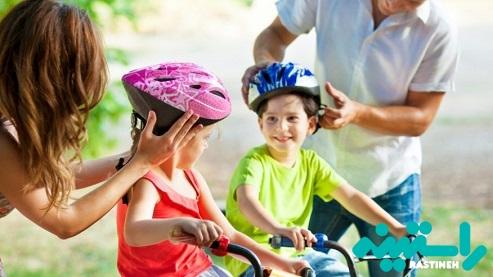 ایمنی در دوچرخه سواری