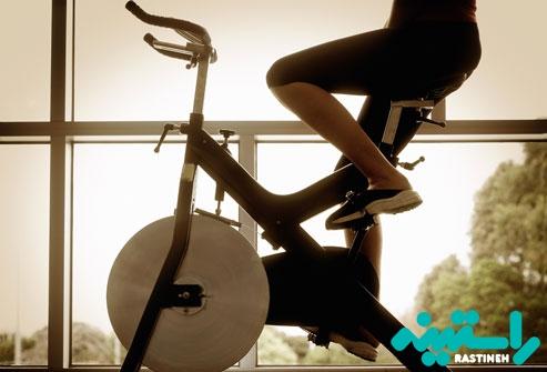 IBS و ورزش