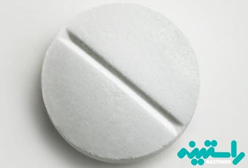 داروها برای کولیت زخمی