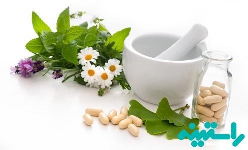 انواع گیاهان دارویی