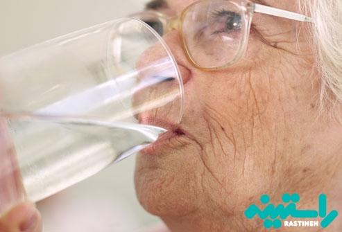 عفونت ادراری در سالمندان