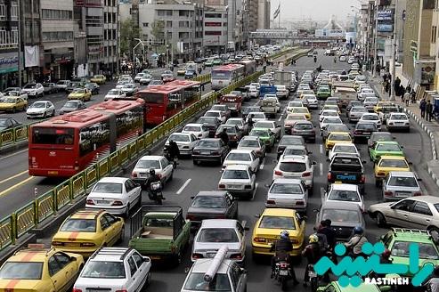 آلودگی صوتی در شهر