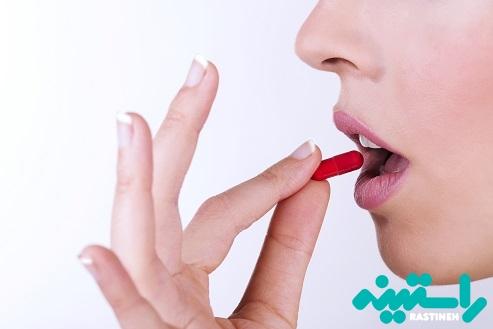 مصرف داروها و بوی بد دهان