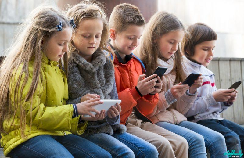 درمان اعتیاد به اینترنت در فرزندانمان