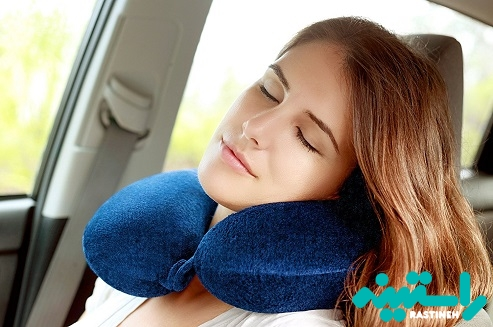 گردن بندهای مخصوص اتومبیل