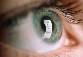 انواع مشکلات چشم