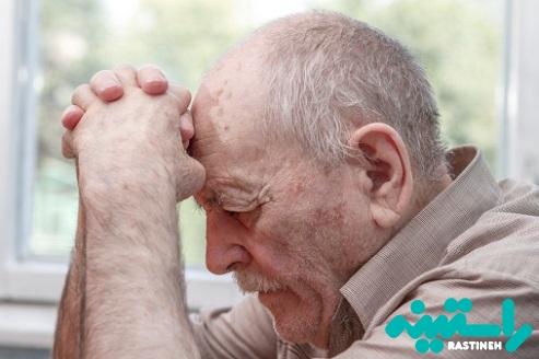 علل بروز افسردگی در سالمندان
