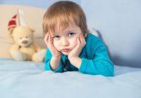 خودارضایی در کودکان