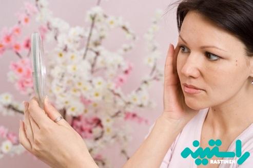 تغییرات شایع پوستی در هفته دوازدهم بارداری