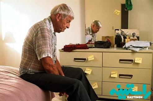 بی اعتنایی به سالمند