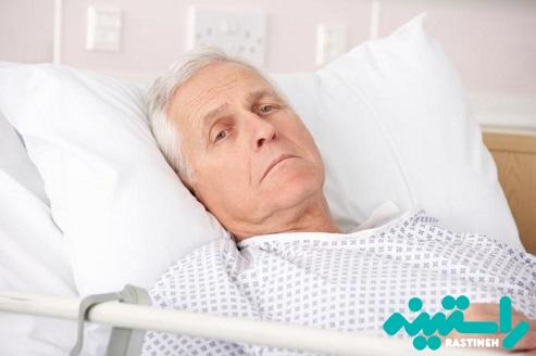 علائم بروز افسردگی در سالمندان