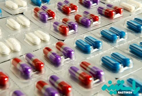 داروهای ضد ویروسی