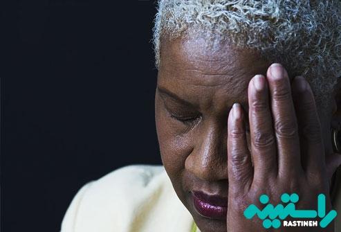 علائم هشدار دهنده فشار روانی مراقبِ بیمار