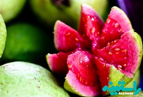 درمورد میوهها و سبزیجات