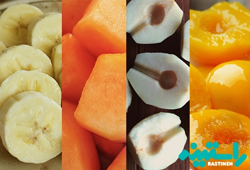 میوهها را حساب شده انتخاب کنید