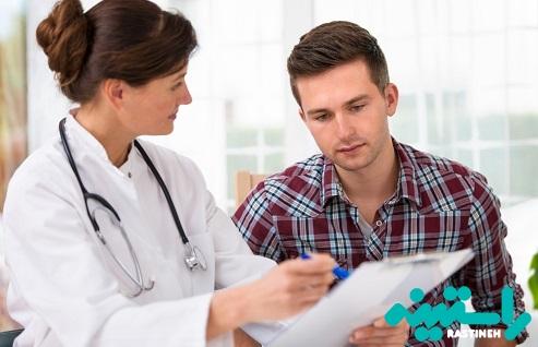 کنترل میزان دی هیدروتستوسترون